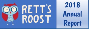 Rett's Roost Annual Report2
